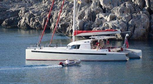 2010 Swiss Catamaran Concept Swiss Cat 55