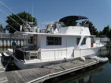 1985 Pearson Motor Yacht