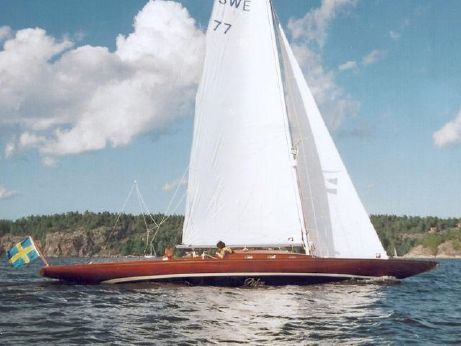 1927 Frobergs Classic Yacht 30