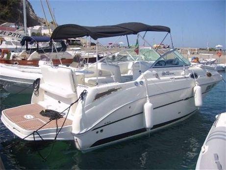 2008 Sea Ray Boats 255