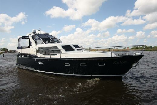 2008 Nowee 42 Custom line