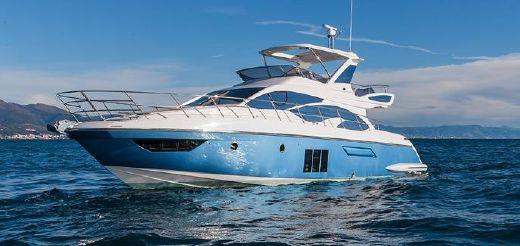 2015 Azimut Yachts (italy) Azimut 54