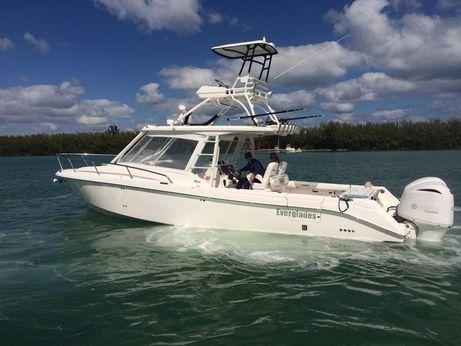 2013 Everglades 350LX