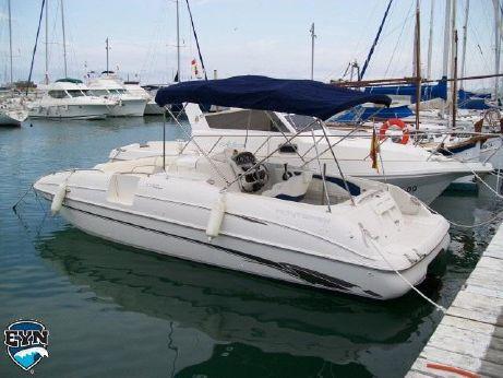 2001 Monterey 240 Explorer