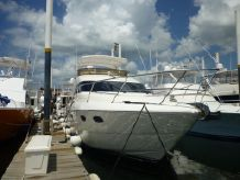 2008 Viking Pincess Cruisers 58 Flybridge
