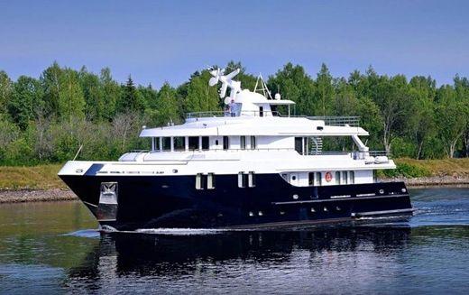 2015 Ms Yachts 32