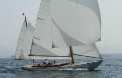 1914 Herreshoff Buzzards Bay 25