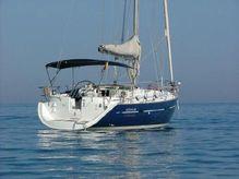2005 Beneteau 411 Oceanis