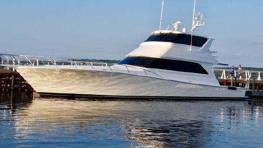 2001 Viking 65