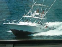 1998 Luhrs Express Fisherman