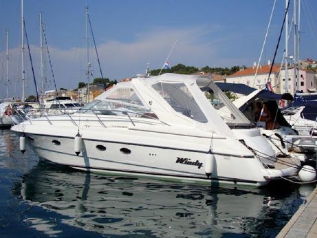 2009 Windy 42 Grand Bora