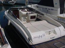 1998 Airon Marine 277