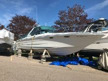 1997 Sea Ray 38 Sun Sport