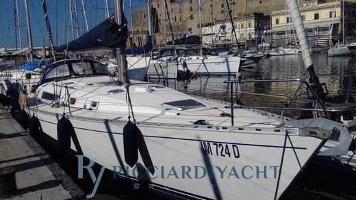 1997 Gibert Marine Gib sea 474