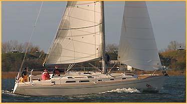 2006 Hanse 411