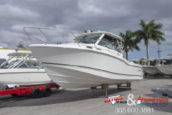 2019 Boston Whaler 315 Conques