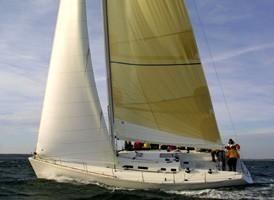 2001 X-Yachts IMX-45