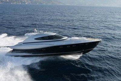 2006 Fashion Yachts 55