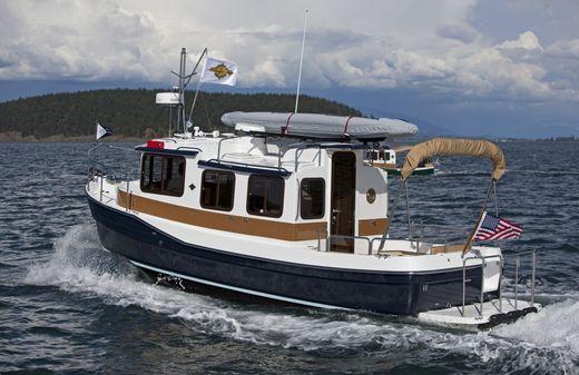 2016 Ranger Tugs R-27