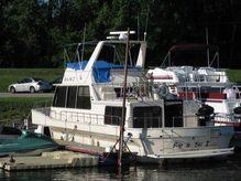 1987 Holiday Mansion 450 Coastal Commander