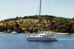1999 Lagoon 410