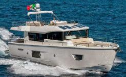 2014 Cranchi ECO Trawler 53