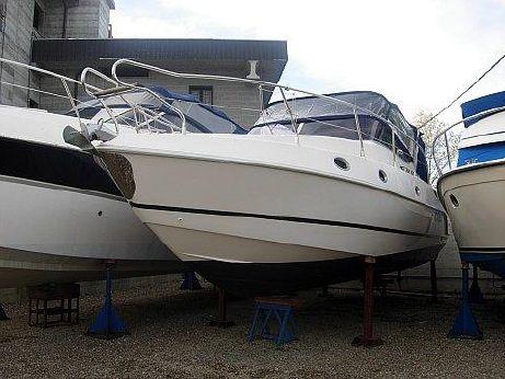 2006 Mano' Marine 2850