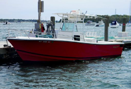 1993 Regulator26 Center ...