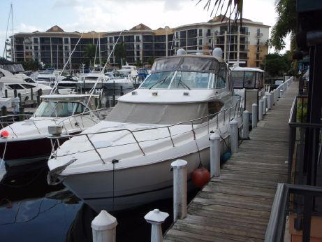 2002 Cruisers 4450
