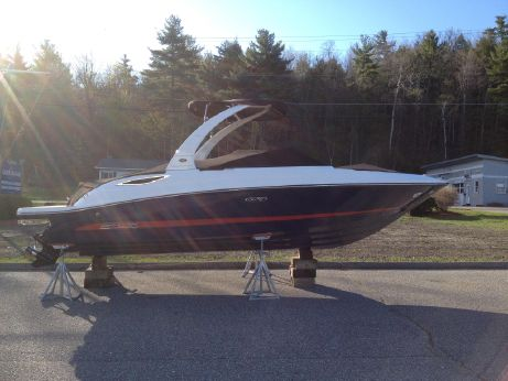 2015 Sea Ray 230 SLX