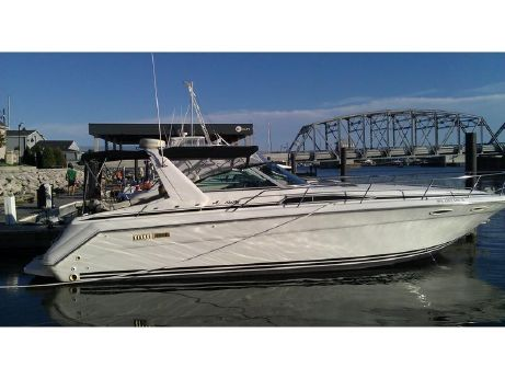 1993 Sea Ray 370 Express Cruiser