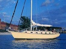 1994 Island Packet 44
