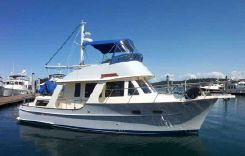 2000 Pacific Seacraft Fast Trawler