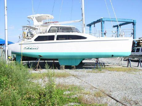 2001 Seawind 1000 Custom