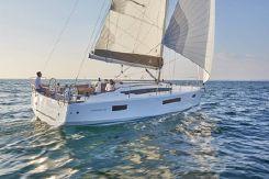 2019 Jeanneau Sun Odyssey 410