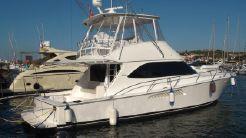 2009 Viking Yachts Viking 50 Convertible