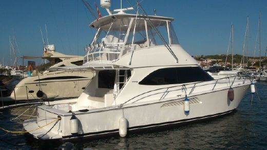 2009 Viking Yachts Viking 50 Convertible