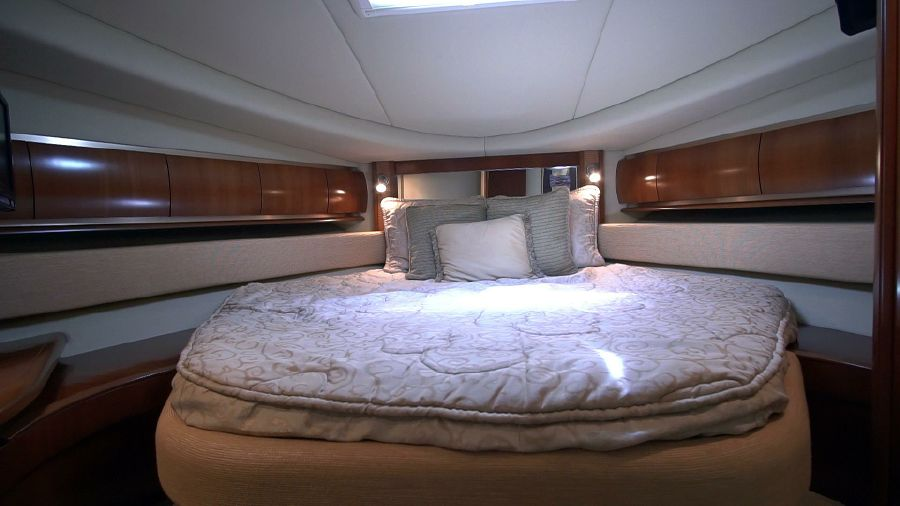 Sea Ray 500 Yacht for sale