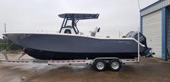 2020 Tidewater 280 CC Adventure