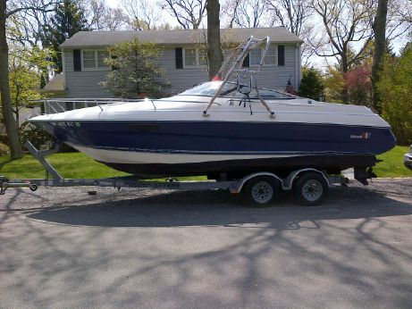 1994 Wellcraft 236 Eclipse