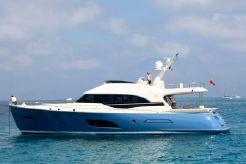 2011 Mochi Craft 74' Dolphin