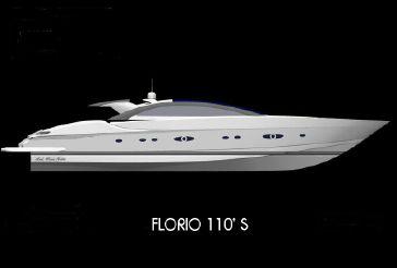 2021 Custom Florio 110 S