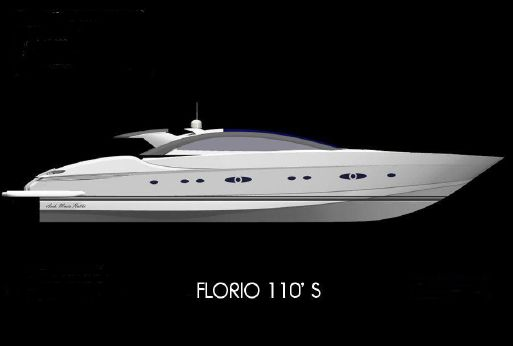 2017 Custom Florio 110 S