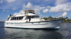 1977 Chris Craft Roamer 74