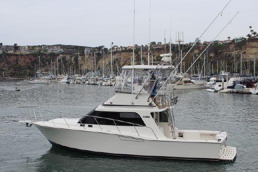 1994 Cabo Yachts 35 Flybridge Sportfisher