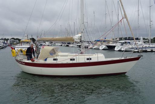 1987 Victoria 30