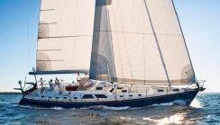 2007 Hylas 70 Centerboard Cruiser