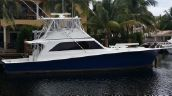photo of 55' Ocean Yachts Super Sport Low Hours SMOH