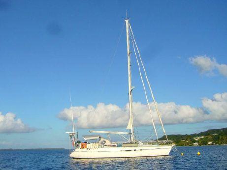 1991 Jeanneau Voyage 12.50