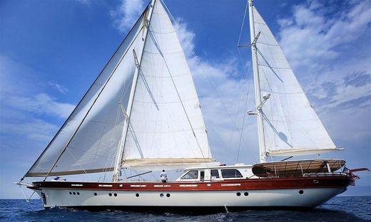 2010 Sumarine Yachts 40 m Custom Gulet